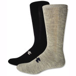 Product Review: Under Armour ColdGear Outdoor Boot Socks