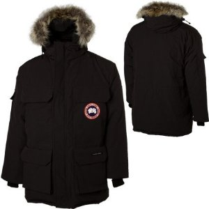 canada goose expedition parka mens white