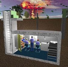 Build your own Underground Bunker – SnallaBolaget