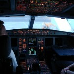 The Pilot Problem and Airport Security