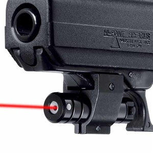 Guest Post: 6 Reasons Why Laser Sights for Pistols What You