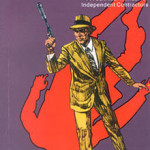 """Hit Man"" – Publishing the whole book!"