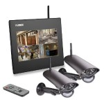How to Implement Security Cameras for Home Security Use