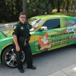 Pics: Craziest Cop Cars You Ever Did See…