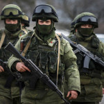 Ukraine / Syria: Mercenaries abound?