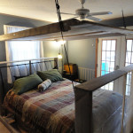 A Faraday Caged Bed – How and Why on Earth?