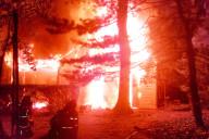 housefire