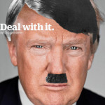 Trump Supporters Support Hitler?