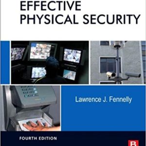 Effective Physical Security, 4th Edition