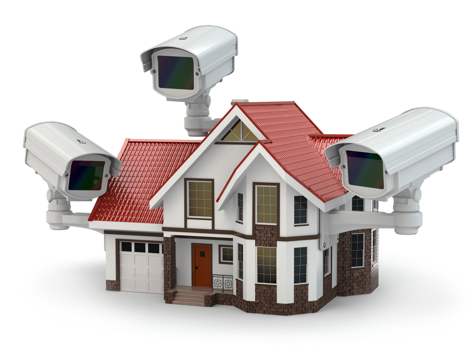 home security systems - Home Security Systems